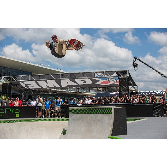 Five-time #XGames Skateboard Park gold medalist @pedrobarrossk8 turned 20 years old today.