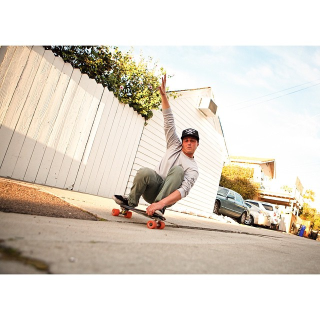 feelin' flexy #jellyskateboards #jellylife #windansea #skateboards || Rider: @andrewhines72 Photo: @vertexphotography