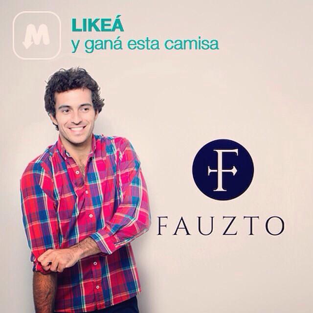 #Sorteo #FAUZTO #fauztoba con los amigos de @mundo_descuento