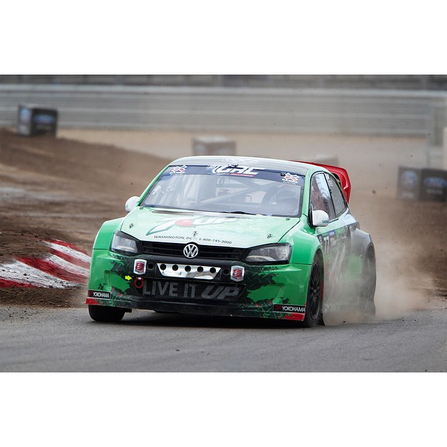 Two-time gold medalist @scott_speed has confirmed that he will compete in RallyCross at #XGames Austin this June. (