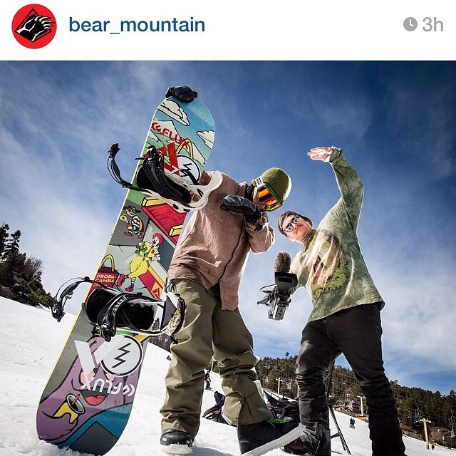 Make sure to keep an eye out for @leonard_mazzotti in the new Bear edits! Repost: @bear_mountain #bearbuilt #propacamba