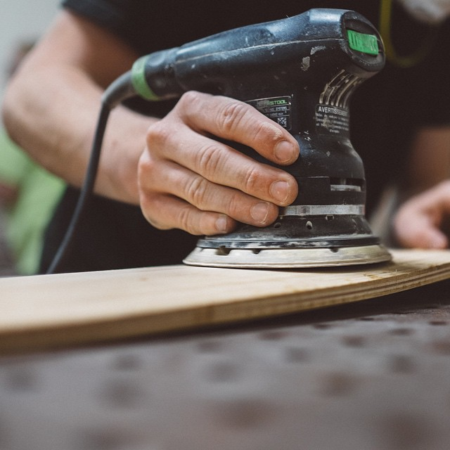 """""""Our aspiration for great craftsmanship and high quality products led us to craft skateboards using traditional woodworking techniques and only the highest quality materials available"""" #naturallogskateboards #bamboo #cruiser #skateboards from..."""