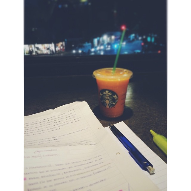 Estudianding