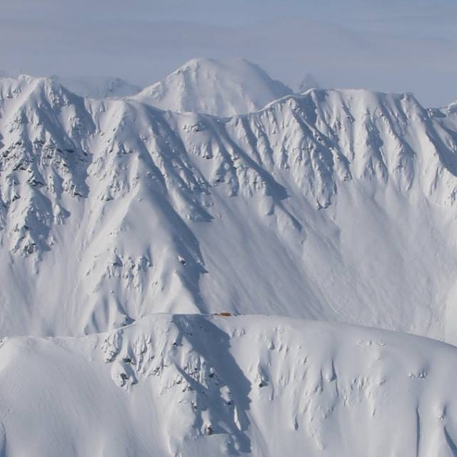 #FWT15 Haines, AK stop is about to fire off! Don't miss #team_praxis rider @drewtabke professor of #spine-ology making his mark down this tasty venue. Good luck Tabke!