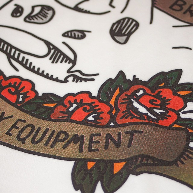 The difference, friends, is in the details. Fresh gear dropping soon! // #everydayequipment
