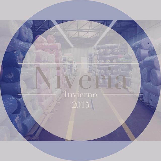 •NVR• Se viene el invierno Niveriano❄️⛄️❄️#niverialaqva#invierno#estamoslistos#súmate