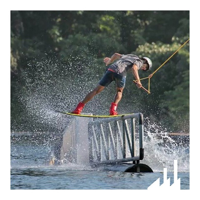 @LiorSo is on a break right now in his homeland of #Israel but we are sure he is dreaming of warmer days like this!  #BackLipNoseSlide #Wake #Wakeboard #Wakeboarding #InCTRL #CTRLwake #WhyCTRL #Wakeboarder #CablePark #Thailand #NoWetsuit