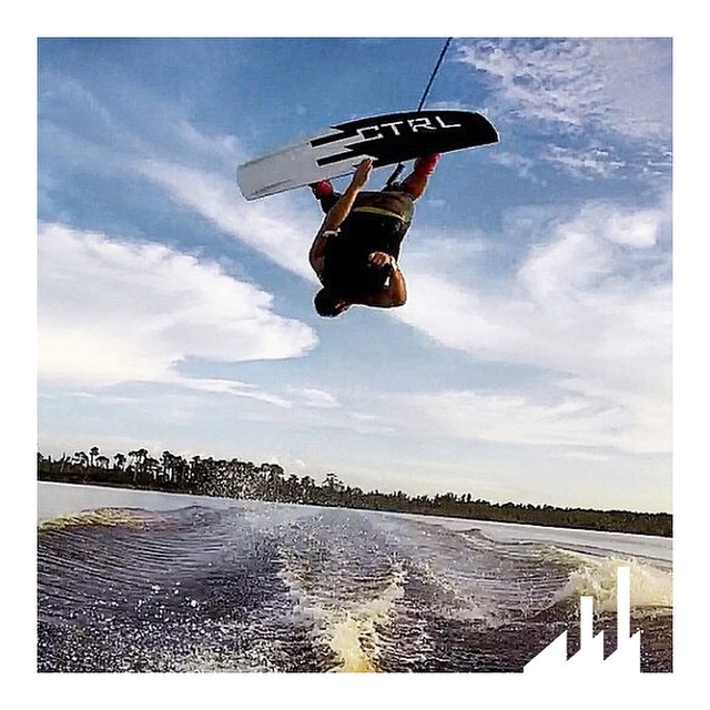 A little early set stretch with @PhilSoven.  #GrabYourBoard #Wake #Wakeboard #Wakeboarding #InCTRL #CTRLwake #WhyCTRL #Wakeboarder