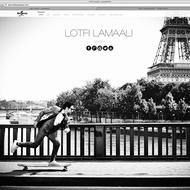 @lotfiwoodwalker has a website! www.lotfiwoodwalker.com Check it out and check out his new video. Link in our profile! #Loadedboards #Bhangra