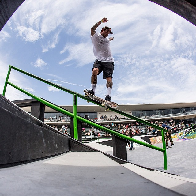 Three-time gold medalist Ryan @Shecks has confirmed that he will compete in Skateboard Street at #XGames Austin this June. (