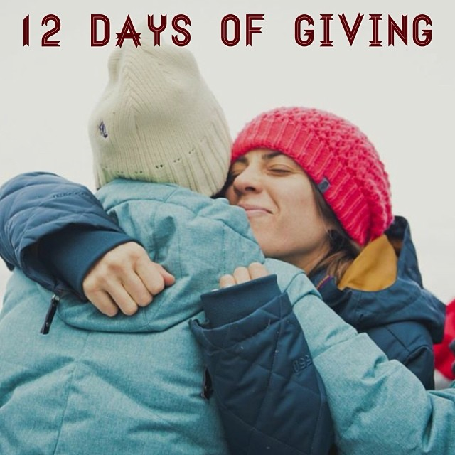 12 DAYS OF GIVING // Donate! DAY 12: We all love giving gifts, but you know what feels really great? Giving back.  For Day 12 of this holiday season, consider giving back to B4BC through a donation to our education, prevention and support programs at...