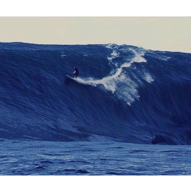 Had to repost this incredible shot from @greatsbrand. #stokedmoment #perfectwave #surfsup