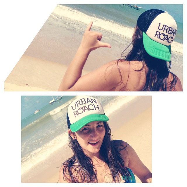 UR beach