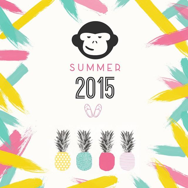 Bye Bye Summer!!! @blackmonkeystore Alpargatas. #blackmonkey #alpargatas #argentina #design #colours #byebyesummer #happyfeet #friday #live #enjoy #monkey #alpargata #picoftheday #fashion #travel