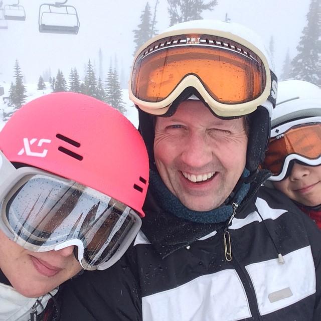 We out heeere!! Whistler #Blackcomb  #xshelmets #snow #Ski