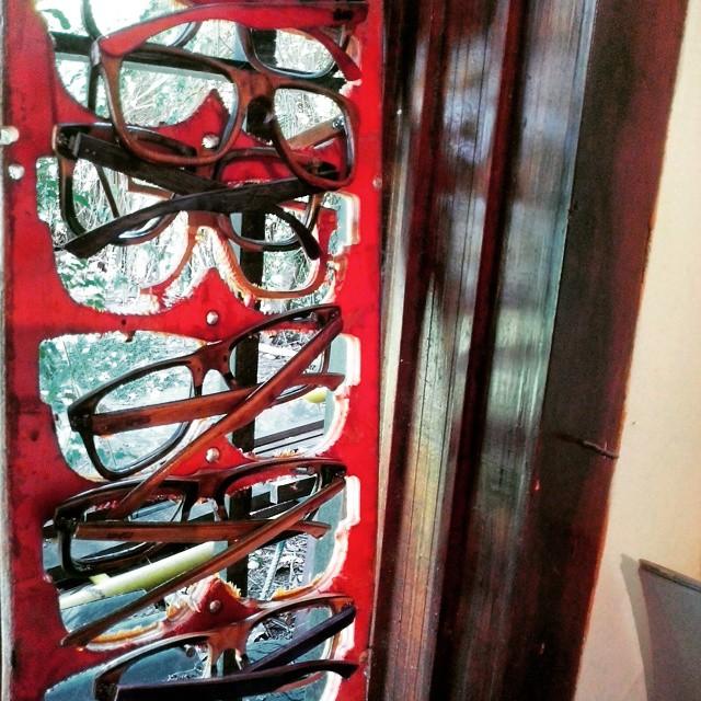 En proceso de secado!! #ufit  #ufitargentina  #sunglasses  #anteojos #recycledsunglasses  #reciclado #recycled  #anteojosdeskate  #anteojosdemadera  #anteojosreciclados  #anteojosdemaple  #wood #madera #maple