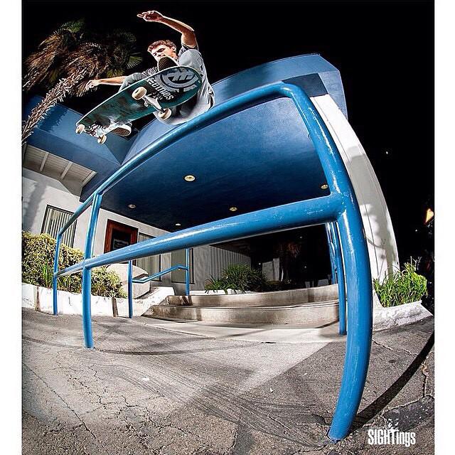 @masonsilva frontside heel>>> photo by @oliverbarton #masonsilva