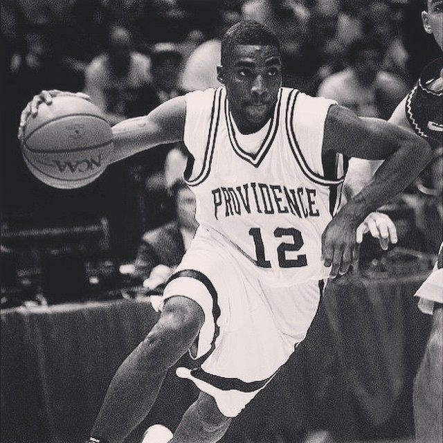 Big ups to God Shammgod #gofriars #ckth #lovematuse