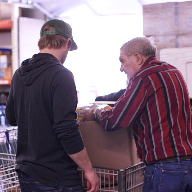 Last week, the Proof team took a break from the usual Friday and headed over to the Salvation Army Food Pantry to welcome guests, sort through food & help Jerry fulfill his weekly duties.  As a company, we want to lead by example and encourage you to...