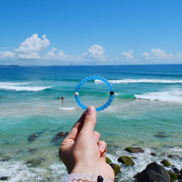 From coast to coast #livelokai Thanks @carssun