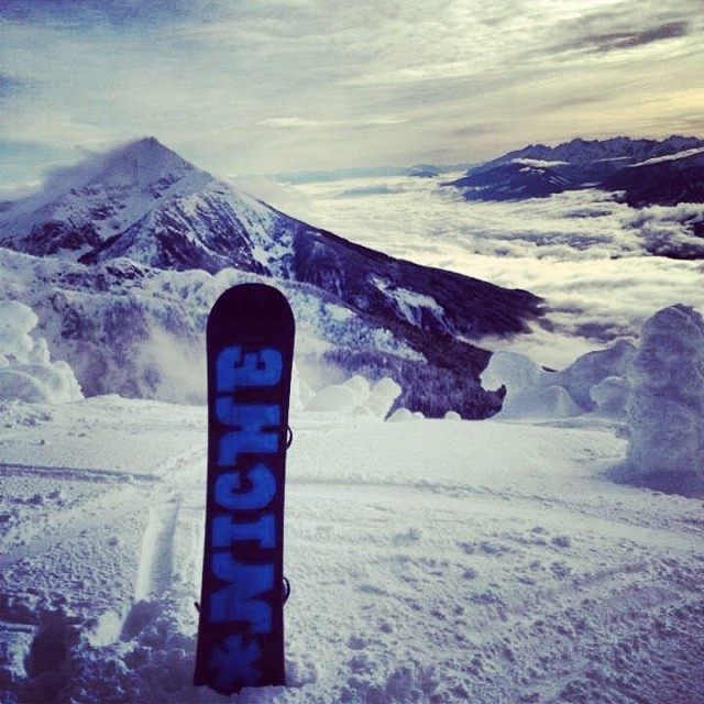 Canada, quite a view, ay? (P: @trobertson234 at @revelstokemtn)