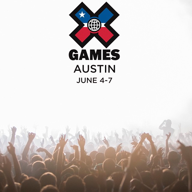 This week, we are going to announce THREE additional #XGames Austin music acts!