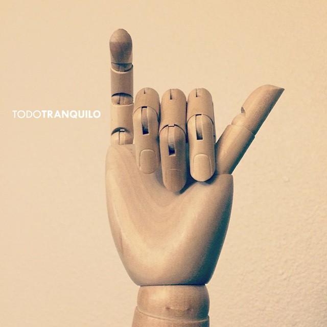 TODO TRANQUILO | #prolificgeneration