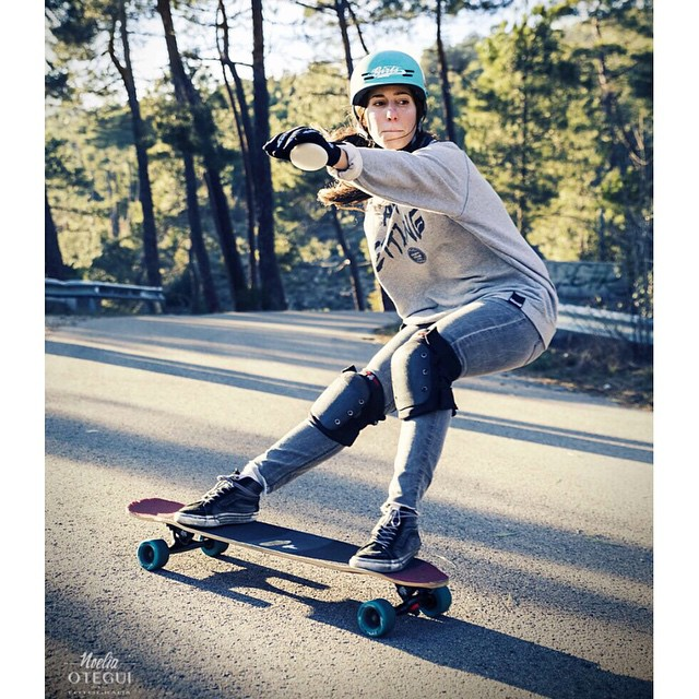LGC Director @valeriakechichian was invited by French TV Channel @beinsports_fr to be a guest on their morning show L'EXPRESSO to talk about Longboard Girls Crew and Women in Action Sports. If you're in France tune in tomorrow at 8.30am and if you're...