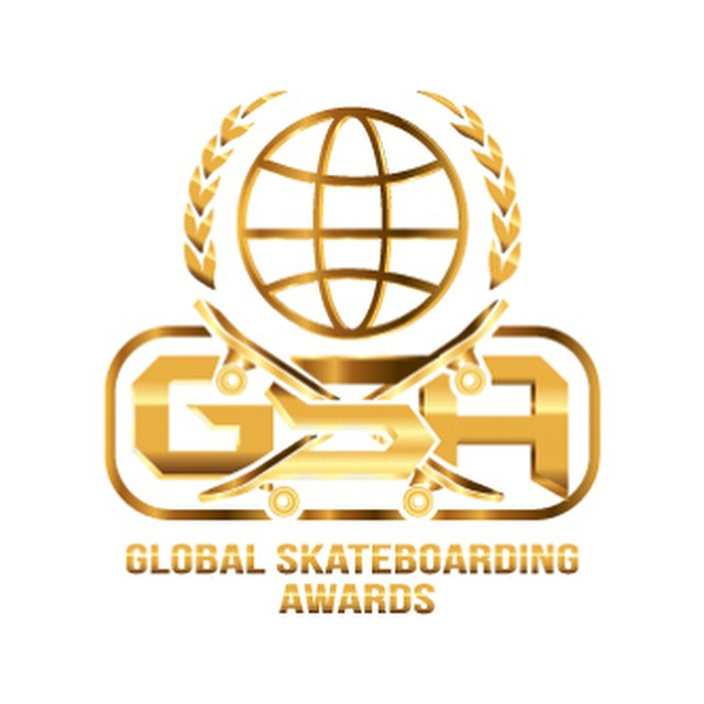 Link in our profile! Nominations for the 2015 Global Skateboarding Awards are open. Take a few moments to recognize your favorite skater, retailer, nonprofit, brand, or skate park!