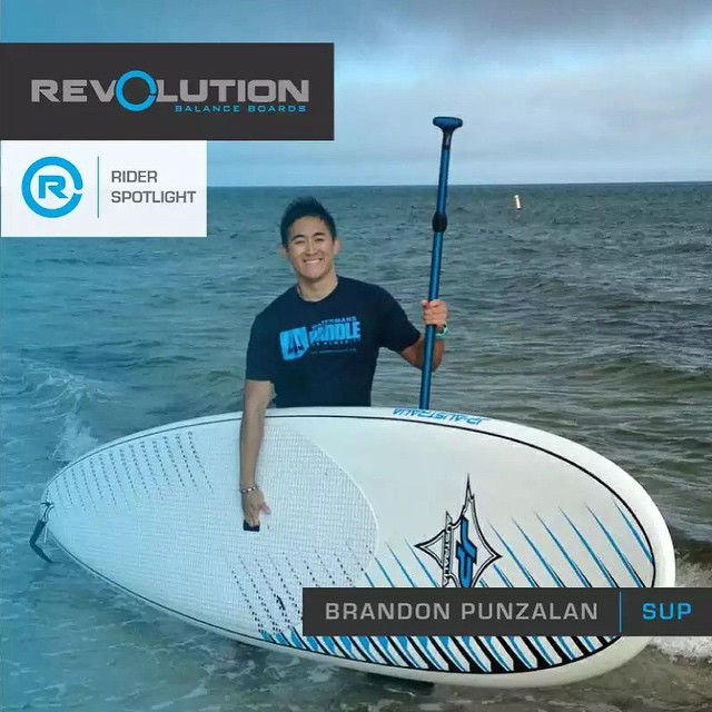 As a way to give exposure to all of the different boardsports and out there, we will be showcasing athletes from around the country and finding out about their sports and their passion. This time we have @brandon_punz Brandon Punzalan from Austin who...