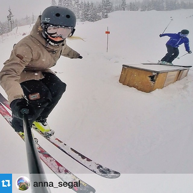 We are excited to welcome @anna_segal to our Pro Team! Professional Freeskier, Olympian, X-Games Gold and former World Champ, Anna is born and raised in #Australia and is both an inspiration and one of the most likeable people you'll ever meet. Welcome...