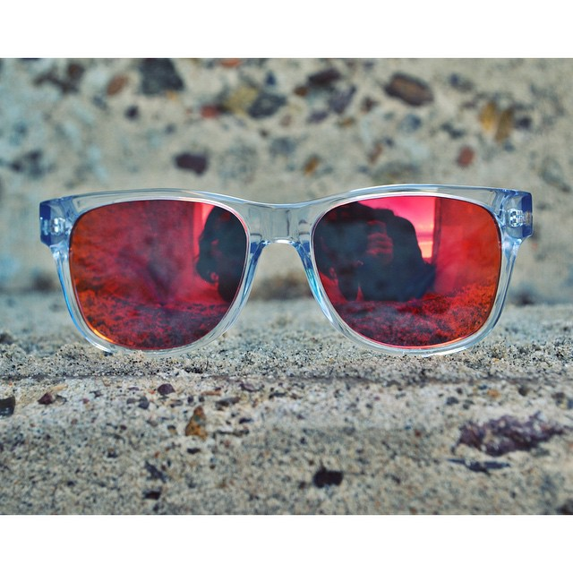| Set The World On Fire | #hovenvision #neversettle #fire #surf #beach #sand #socal #california #westcoast #springbreak #wayfarer #sunglasses