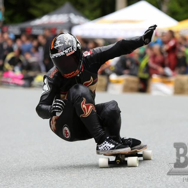 #lgcopen rider Katie Neilson @kateslynne stylin'. She can't help being #boss. Pic Wippermann