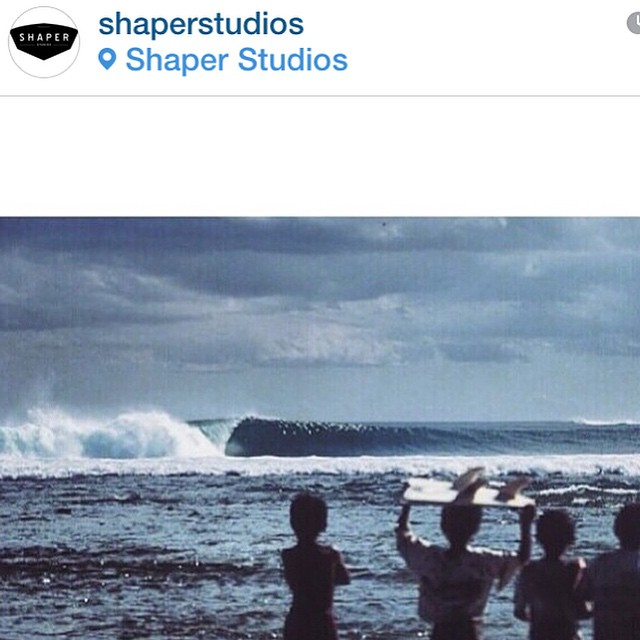 Join our friends of Shaper Studios today from 6:00pm - 8:00pm as they celebrate SurfAid's 15 years of commitment making a positive difference in the coastal communities of Indonesia. | 4225 30th Street | San Diego, CA 92104 | For more info --->...