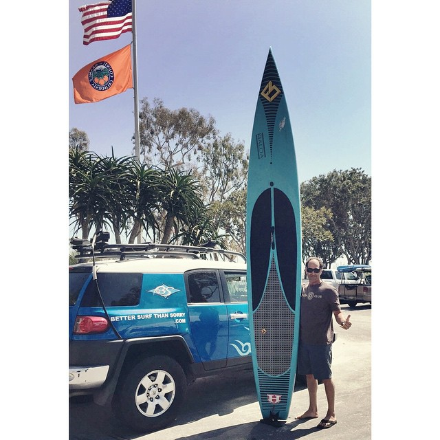 Looking for an online retailer to purchase your Hovens and all your Surf + SUP needs? Check out @bettersurfthansorry NOW. #hovenvision #surf #sup #beach #beachlife