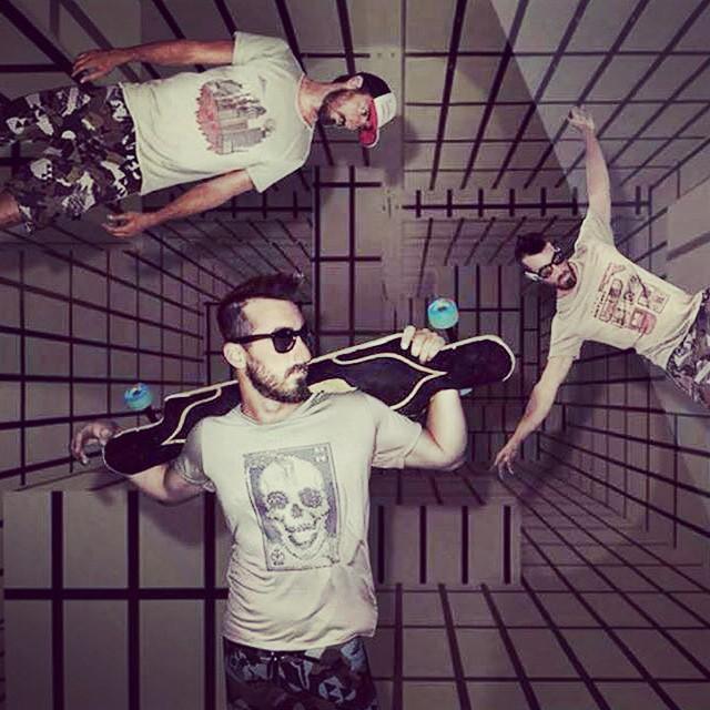 UR BOYZ ! #boyz #design #tshirt #fashion #skate #style #pixel #pixelart #8bits #look