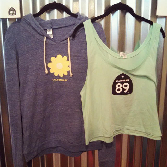 New spring and summer clothes keep coming in! #CA89 #BrandNew