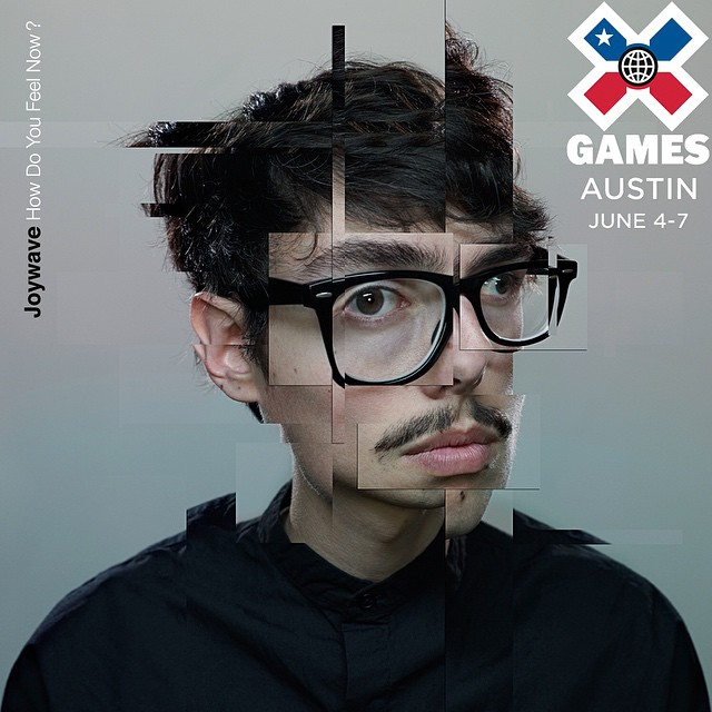 @joywavemusic will perform at #XGames Austin this June!  Click the link on our profile page to purchase tickets.
