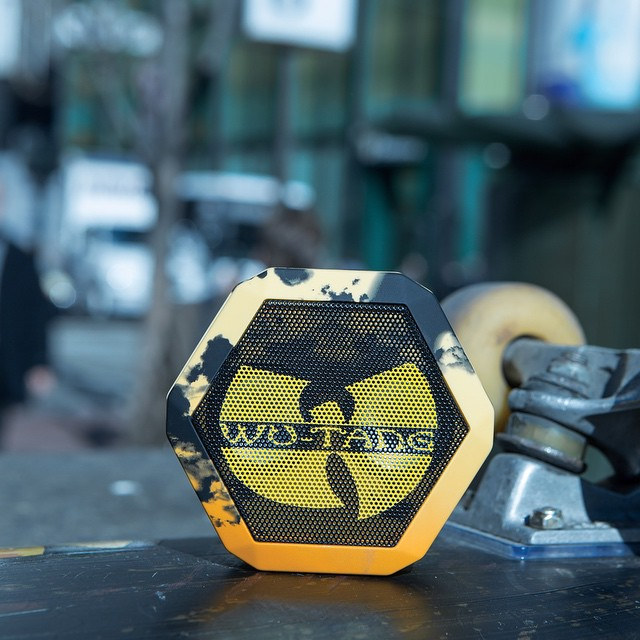 "CONTEST TIME: Follow us @boombotix then tag a friend in the comments below for a chance for the both of you to receive Version 2 of the Wu-Tang Boombot REX featuring the exclusive track ""We Will Fight"". Tag as many friends as you like for multiple..."