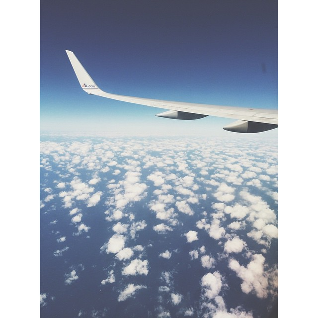 I need to be free ✈️ #free #befree #livefree #apple #iphone #newjersey #trip #travel #cloud