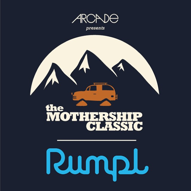 We are super proud to sponsor the #mothershipclassic with @arcadebelts and @hi5sfoundation! Get your butt up to @squawalpine this Monday, march 30th, and have a fun time for a great cause. There are also five rumpls up for grabs along with tons of...