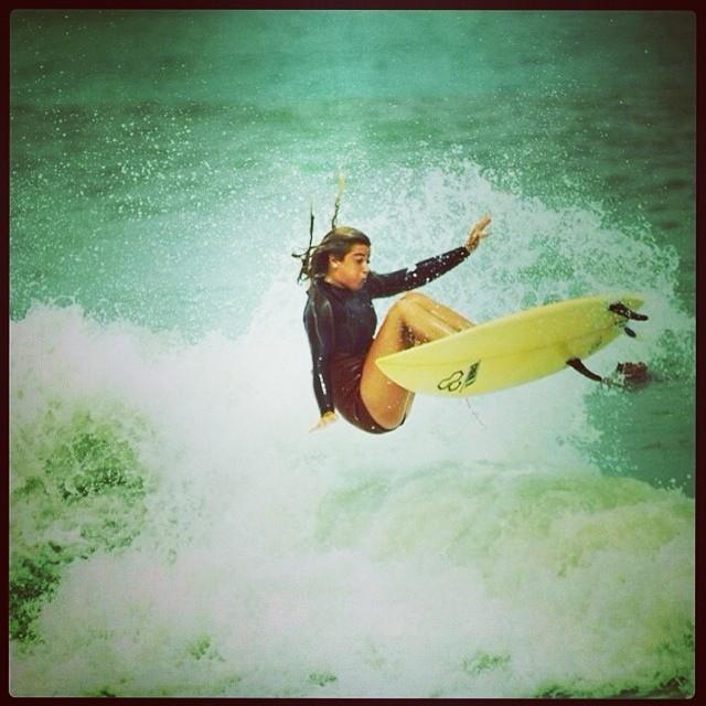@jose_Ané Epic Waves #soul #surfing #reefargentina