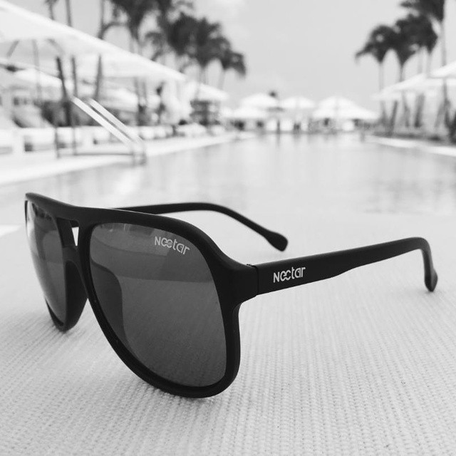 Be on the lookout for us at #ultra this weekend! Find our team and win sunnies! || #thesweetlife #nectarsunnies
