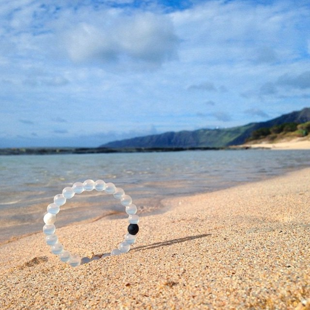 Classic day in paradise #livelokai Thanks @caaaramia