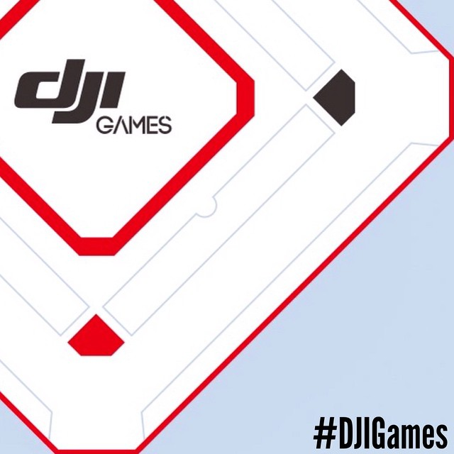 Ready. Set. Go.  Sign up today for the #DJIGames in Austria on June 21. We're looking to find the best hidden talent out there. Think you've got what it takes? Join today: www.dji.com/games  #DJI #aerial #Phantom #DJICreators