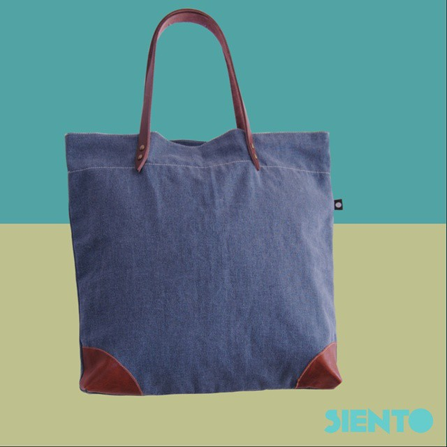 Dale petroleo a tu invierno! #sientobags #totebags & #lifestyle