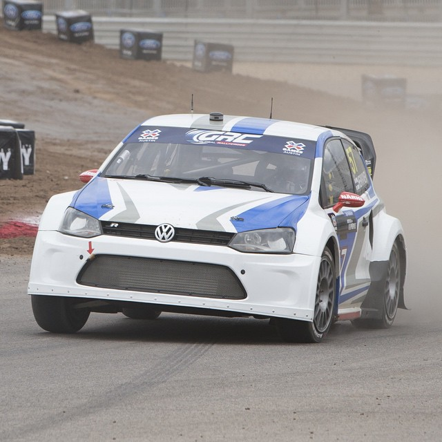 Two-time #XGames RallyCross gold medalist @toomasheikkinen turned 24 years old today. (