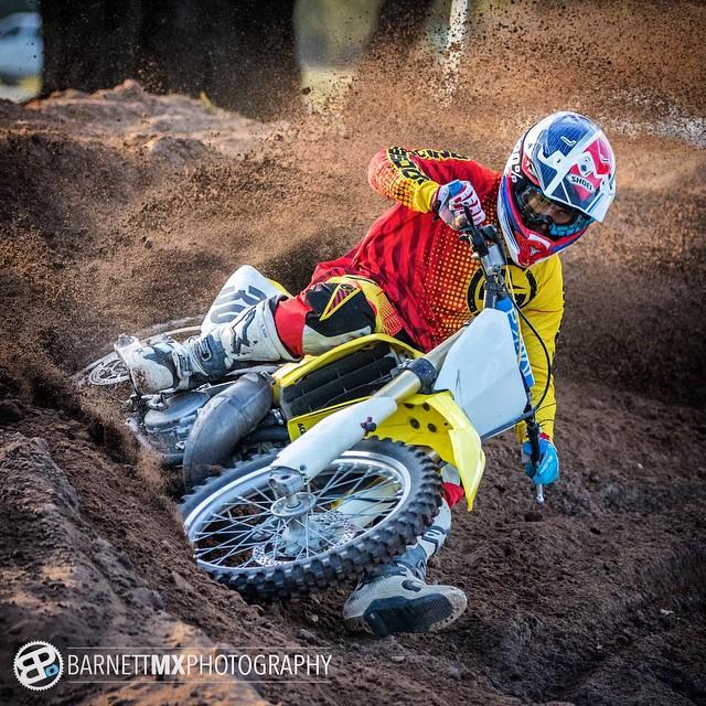 Yay dirt bikes!!