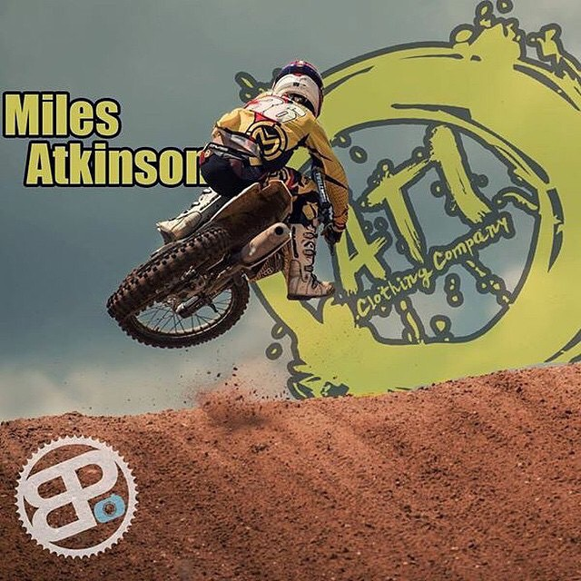 @aticlothing now the official clothing sponsor for @wolftrainingacademy  they got some of the sickest threads out there! Check me out!! @aticlothing @aticlothing  @barnettmxphotography #barnettmxphotography #atifamily #aspiretoinspire #wolfpack...