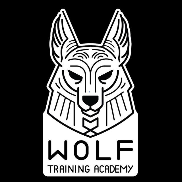 Wolf Training Academy , Now that we have a logo we are worthy of instagram! COME TRAIN! #Wolfpack